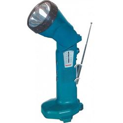 Изображение Аккумуляторный фонарик Makita ML124