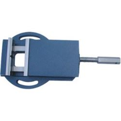 Изображение Тиски сверлильные для тяжелых работ 80мм GROZ GR35100