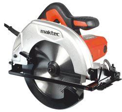 Изображение Пила дисковая электрическая (220В) Maktec MT582