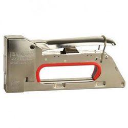 Изображение Таккер ручной метал. R153Е 53А/4-8мм, для декоративных работ, перетяжки мебели и т.д. Rapid Швеция