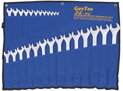 Изображение Набор комбинированных ключей 26шт (6-32) 14-2260-5
