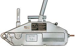 Изображение Механизм тяговый монтажный Yaletrac 0,8т