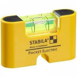 Изображение Уровень 101 POCKET-Electric Stabila 17775