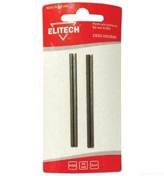 Изображение Ножи для рубанков ELITECH 1820.000900