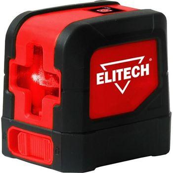 Изображение Нивелир лазерный ELITECH ЛН 3,2х1