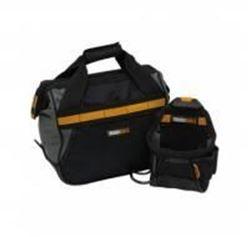 Изображение Комплект рабочего-подрядчика. 7 частей, 3 сумки, держатель молотка,36 к-в TB-CTTB-01101С TOUGHBUILT™