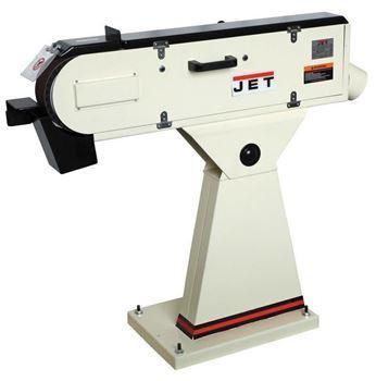 Изображение для категории Ленточношлифовальные станки JET