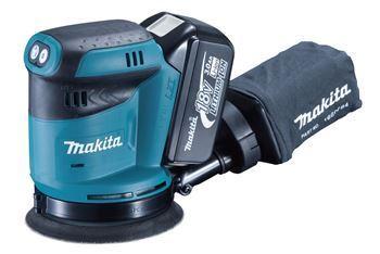 Изображение для категории Шлифовальные машины аккумуляторные Makita