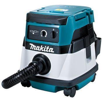 Изображение для категории Пылесосы аккумуляторные Makita