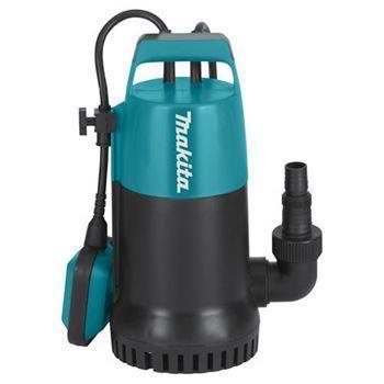 Изображение для категории Насосы погружные Makita 220В для чистой воды