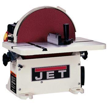 Изображение для категории Тарельчатые шлифовальные станки JET