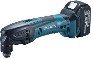 Аккумуляторный универсальный инструмент Makita DTM50RFEX2
