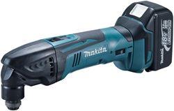 Аккумуляторный универсальный инструмент Makita DTM50RFEX3