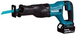 Аккумуляторная ножовка Makita DJR186RFE