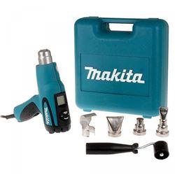Термовоздуходувка Makita HG651CK