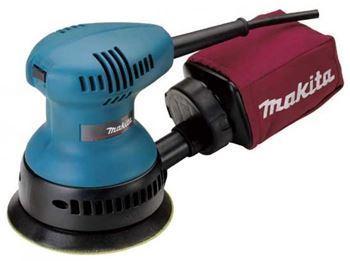 Изображение для категории Эксцентриковые шлифмашинки Makita 220В