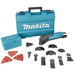Резак универсальный Makita TM3000CX3 с набором насадок (14шт)