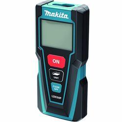 Лазерный дальномер Makita LD030P с функцией памяти