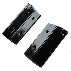 Изображение Нож для почвенного шнека 250мм CHAMPION C8069