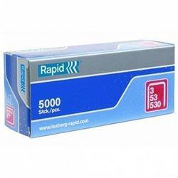 Изображение Скоба  53/14мм (5000шт) Rapid 113156