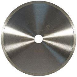 Изображение Алмазный диск 115*22.2*10 (1.8)мм сплошной Ceramic C-7 D.Bor (керамика, камень) Германия
