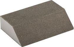 Изображение колодка шлифовальная угловая 98*68*25мм К 60 Flexifoam