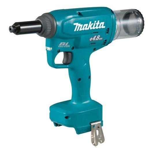Заклепочник аккумуляторный Makita LXT ® DRV150Z