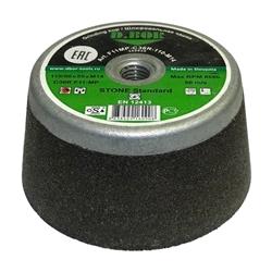 Абразивная шлифовальная чашка 110/90 D.BOR F11MP-C36R-110-M14