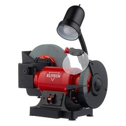 Точильный станок Elitech СТ 300МС